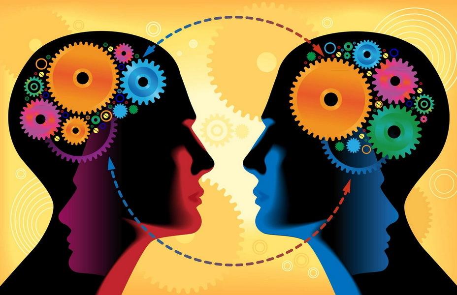 Об ошибках мышления и искажении сознания