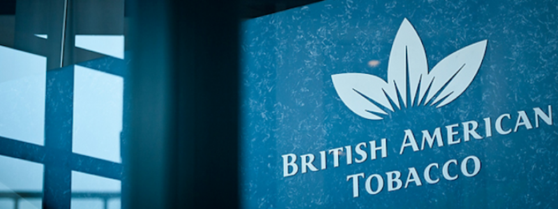 bat british american tobacco British american tobacco plc (bat) is a british multinational tobacco company headquartered in london, united kingdom it is the largest publicly traded tobacco company in the world bat has a market-leading position in over 50 countries and operations in around 180 countries.