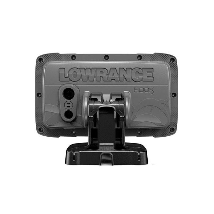 Купить Lowrance HOOK2-5