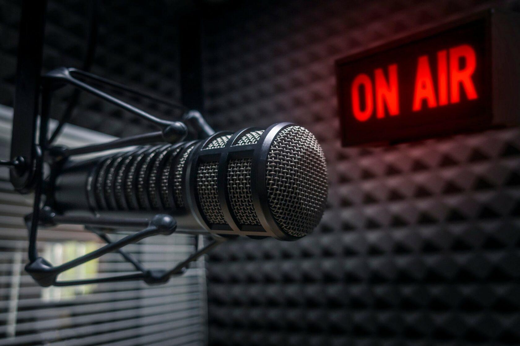Курс ведущих на радио и тв