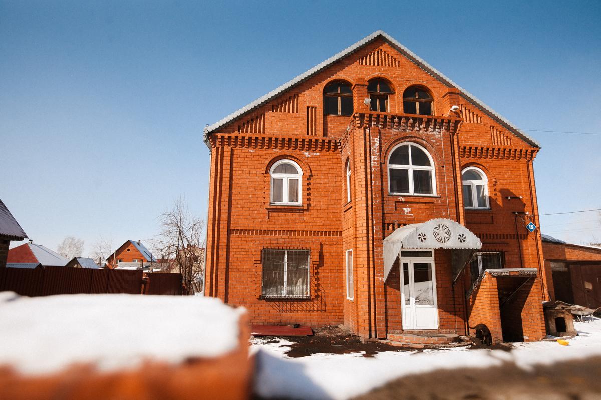 Пансионаты для психически больных новосибирск реабилитационные центры после перелома шейки бедра в москве