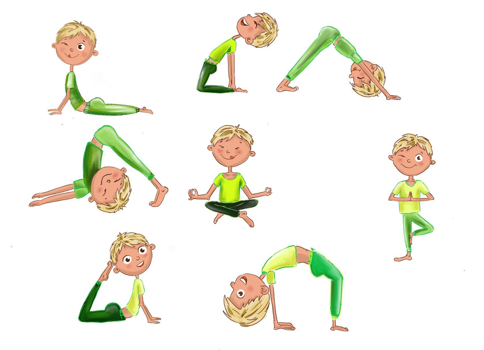 изображения упражнений картинки подопытного