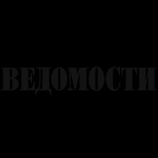 логотип ведомости