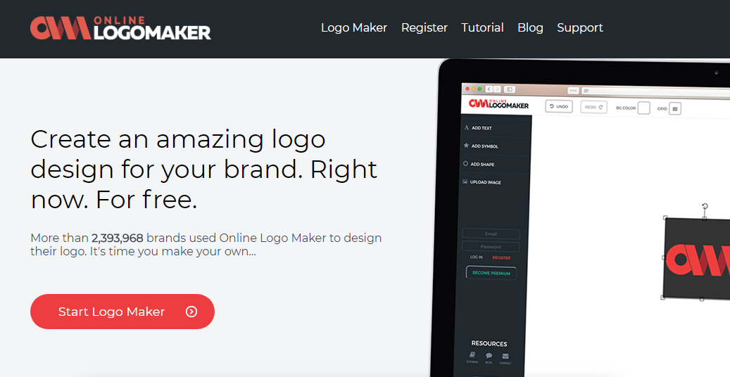 20 Free Logo Makers Online