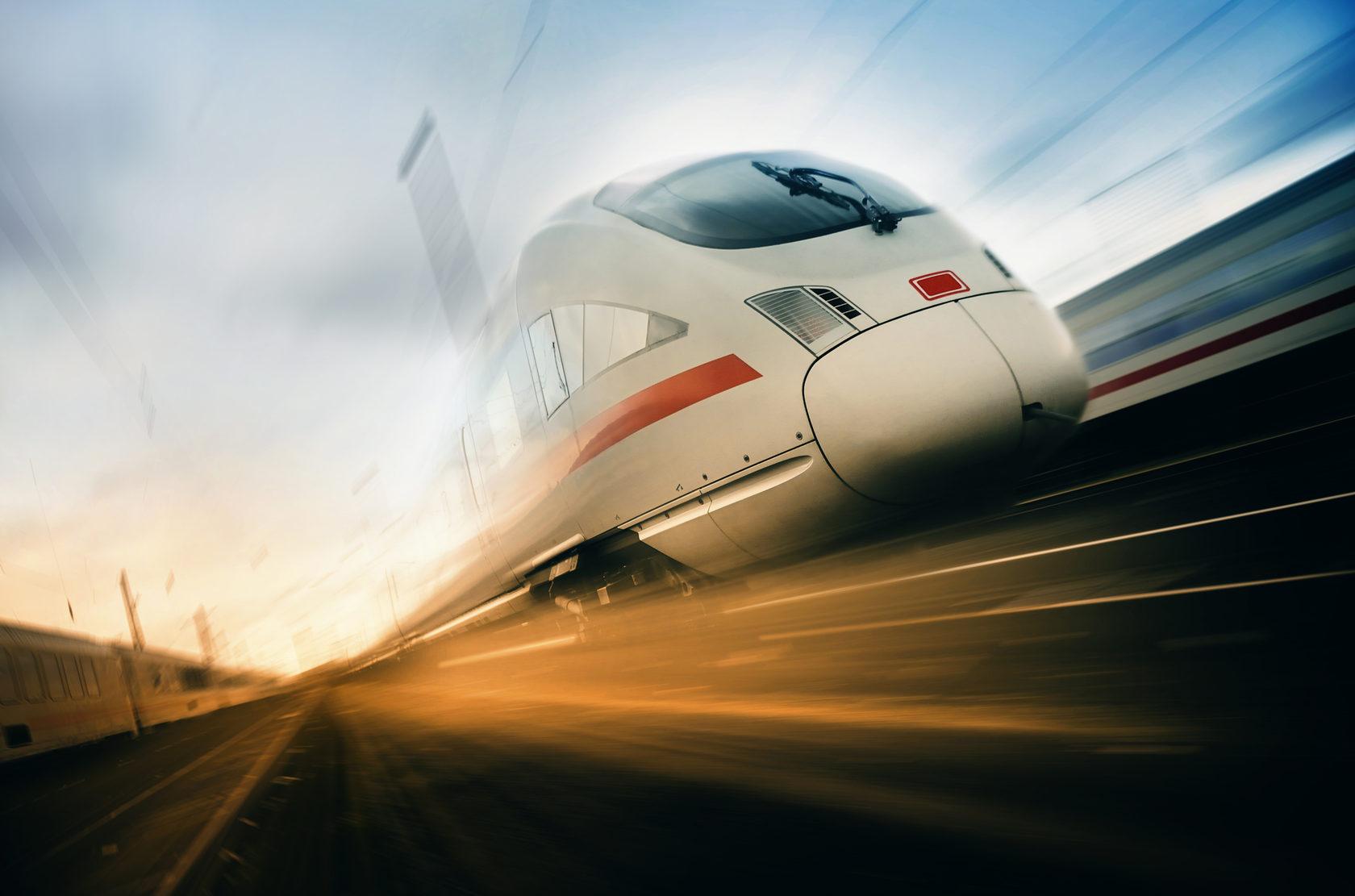 Билет на поезд Нижний Новгород - Москва