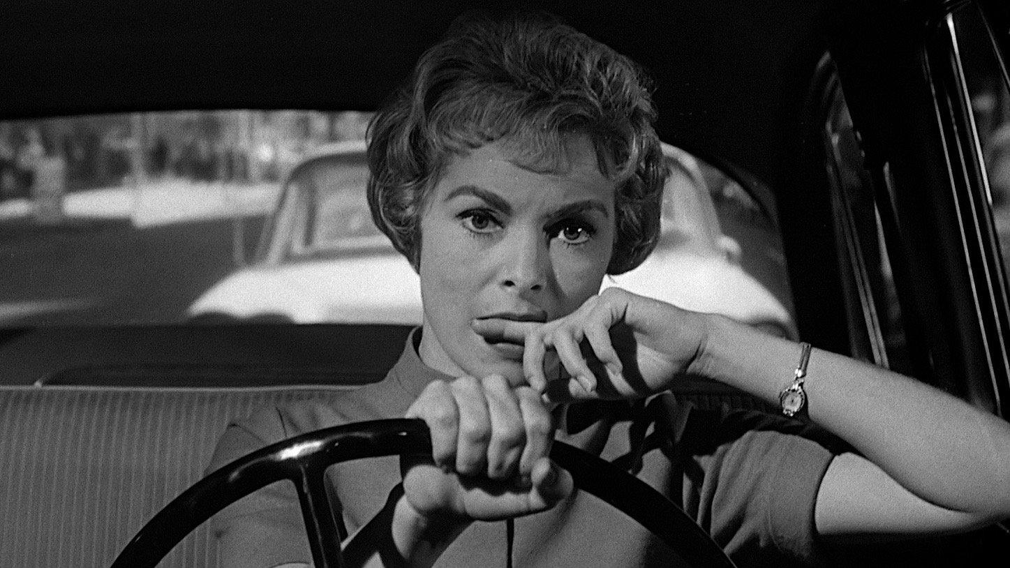 "Разбор: ""Психо"" (1960)"