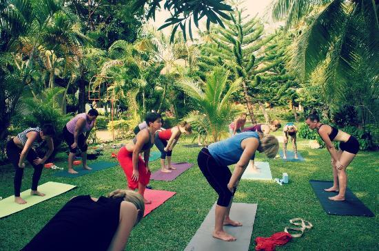 Методическая система йога 23
