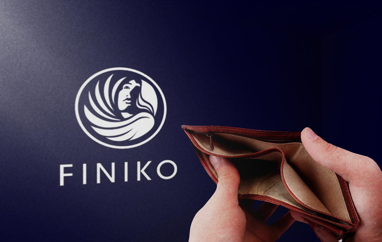 Финансовая пирамида Финико заркылась