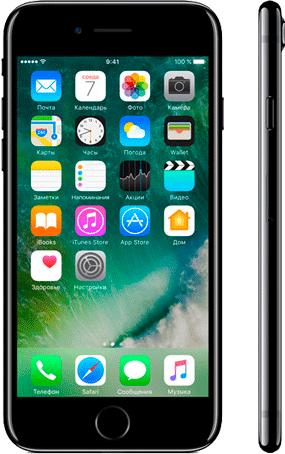 ремонт iphone 7 в алматы