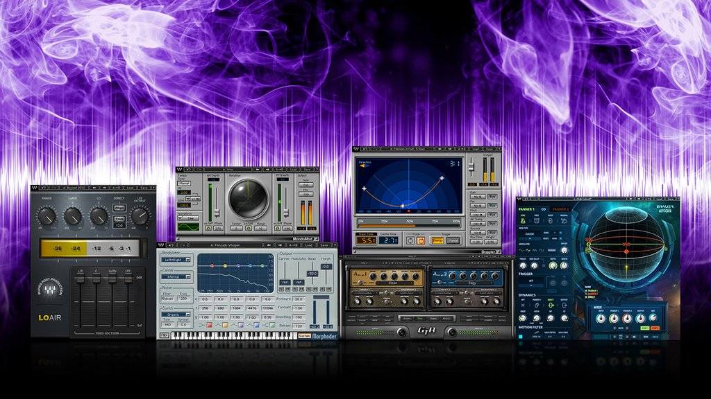 Курс sound design online