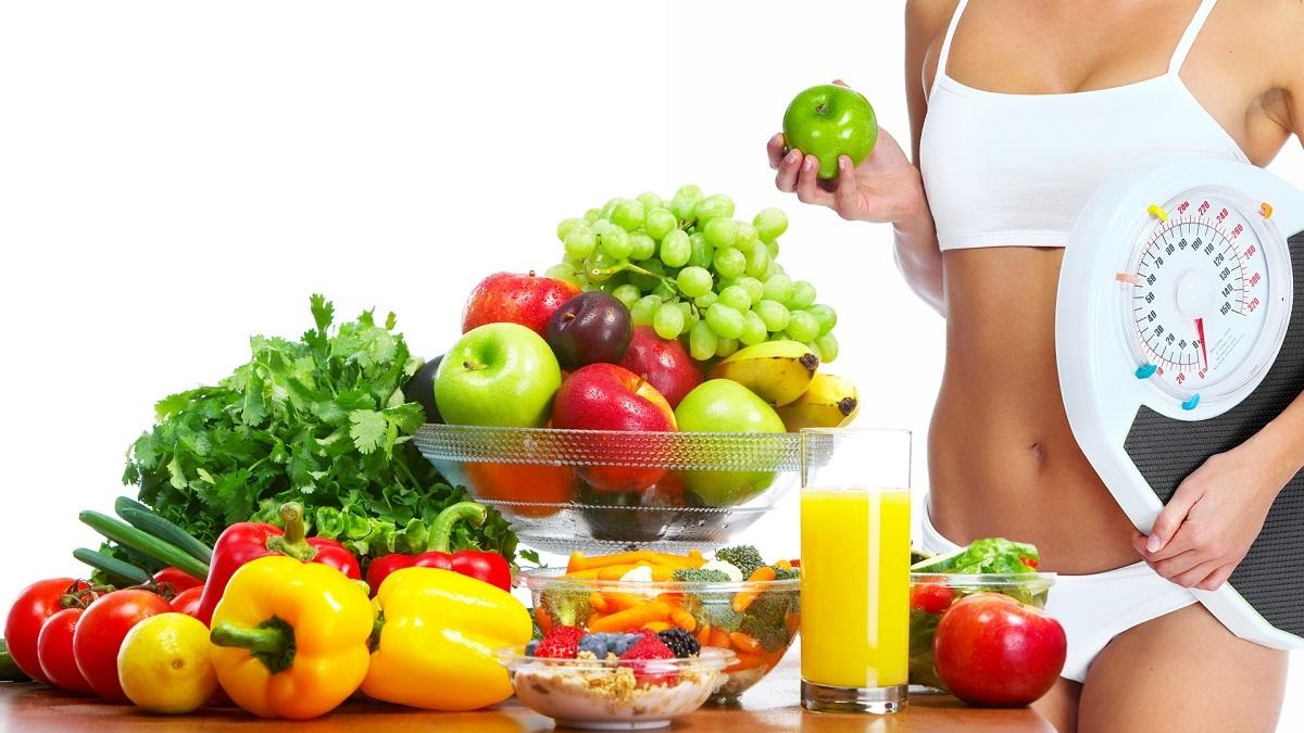 Главный Принцип Похудения. Основные принципы диеты для похудения