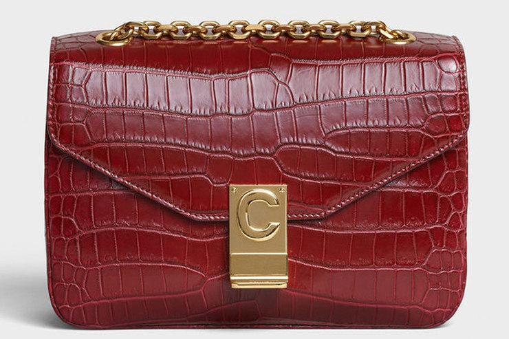 9bb645c12650 Bag to wishlist: новая линейка сумок Celine