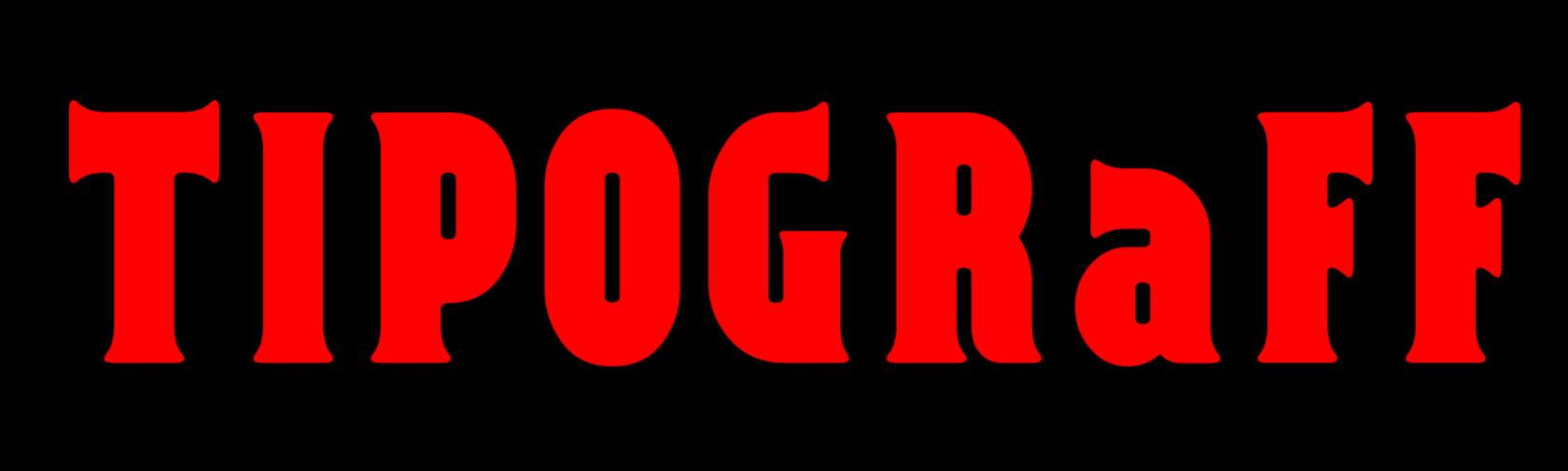 TIPOGRaFF