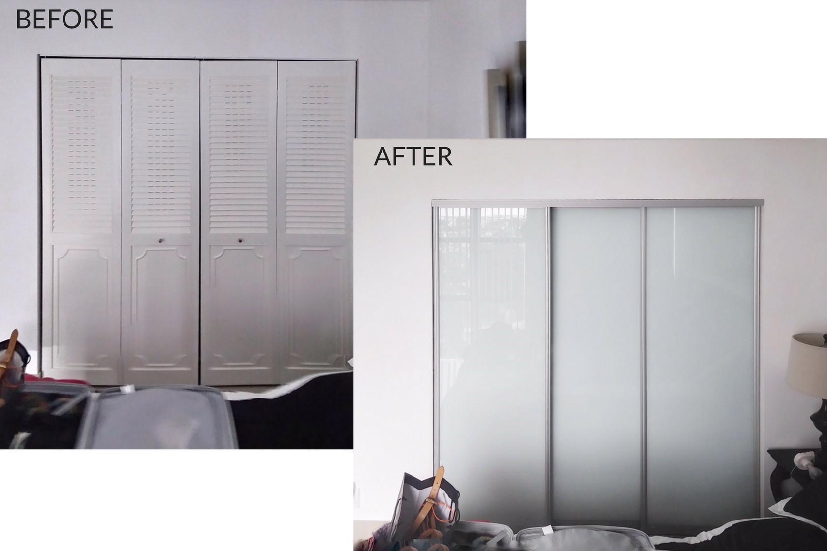 Bifold Doors Replacement Options