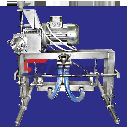 RoboForm - 3D