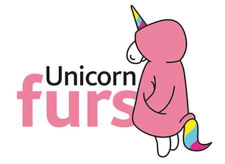 Unicorn Furs вещи из искусственного меха
