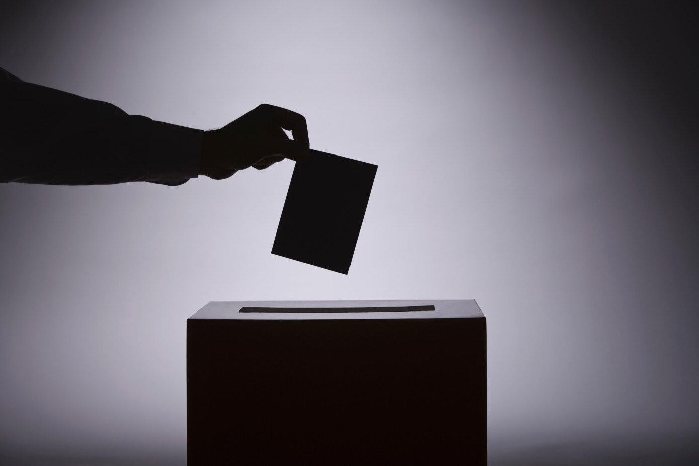 Что принесет Закон о референдуме?