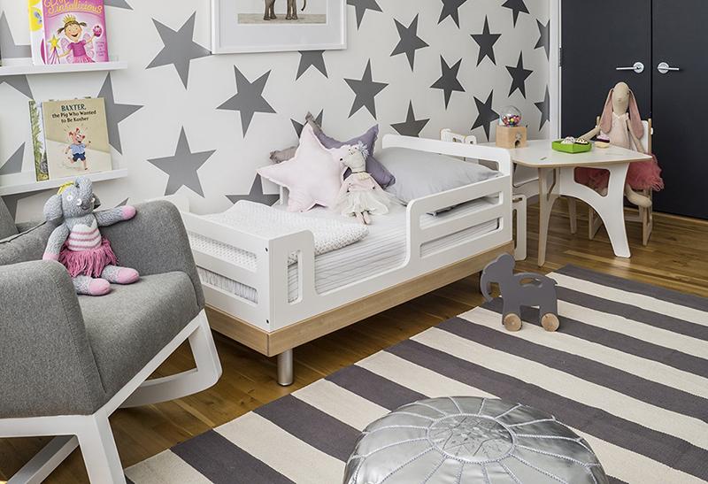 детские кроватки производство