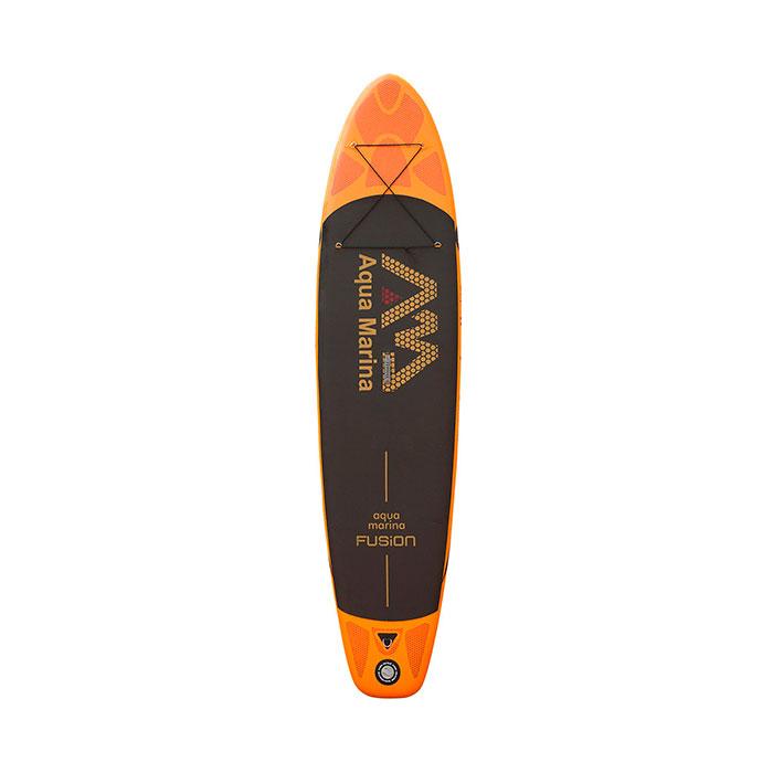 Купить SUP-доску Aqua Marina FUSION Orange - цена, продажа, каталог.