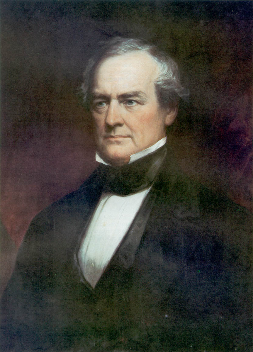 Джордж Кроуфорд, 21-й военный министр США.