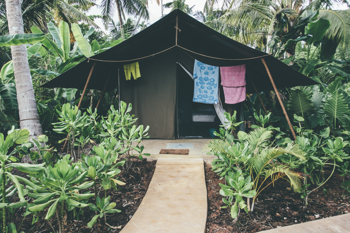 Camp Poe Surf and Yoga camp