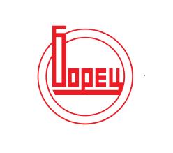 Логотип Борец