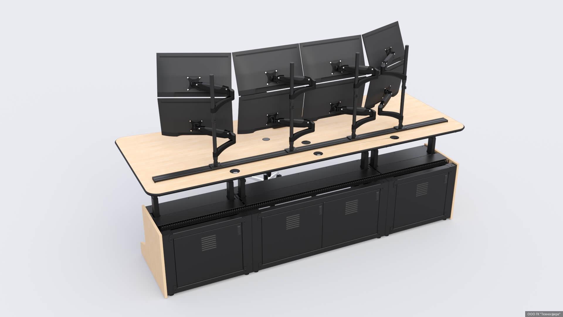 Советы о том, как правильно использовать стол с подъемниками