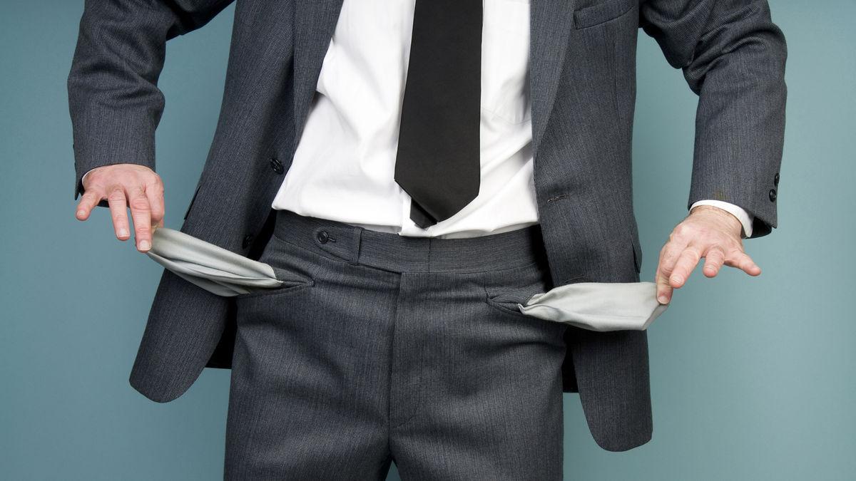 Банкротство физического лица - новый тренд, набирающий обороты