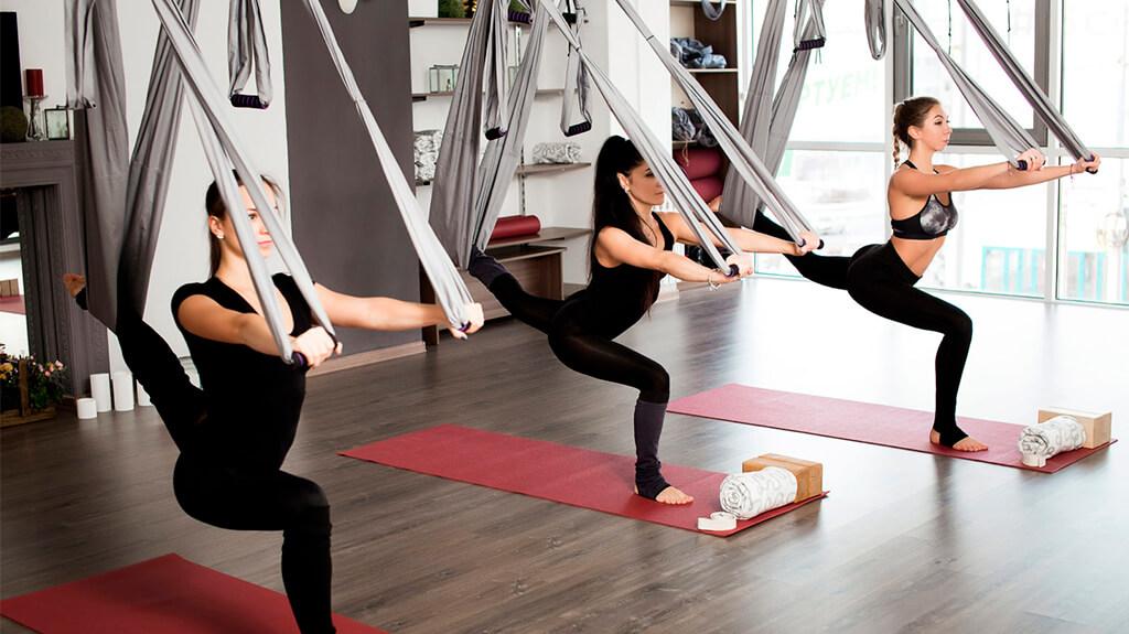 Можно Ли Похудеть От Флай Йоги. Можно ли похудеть с помощью йоги?