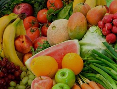 Здоровое питание и меню при лучевой терапии молочной железы