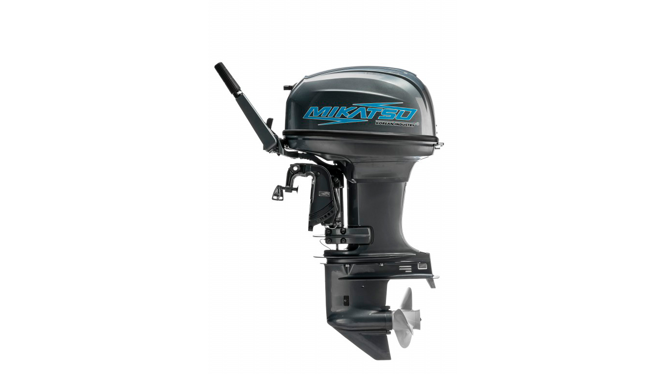 Mikatsu M50FHL 50 л.с.