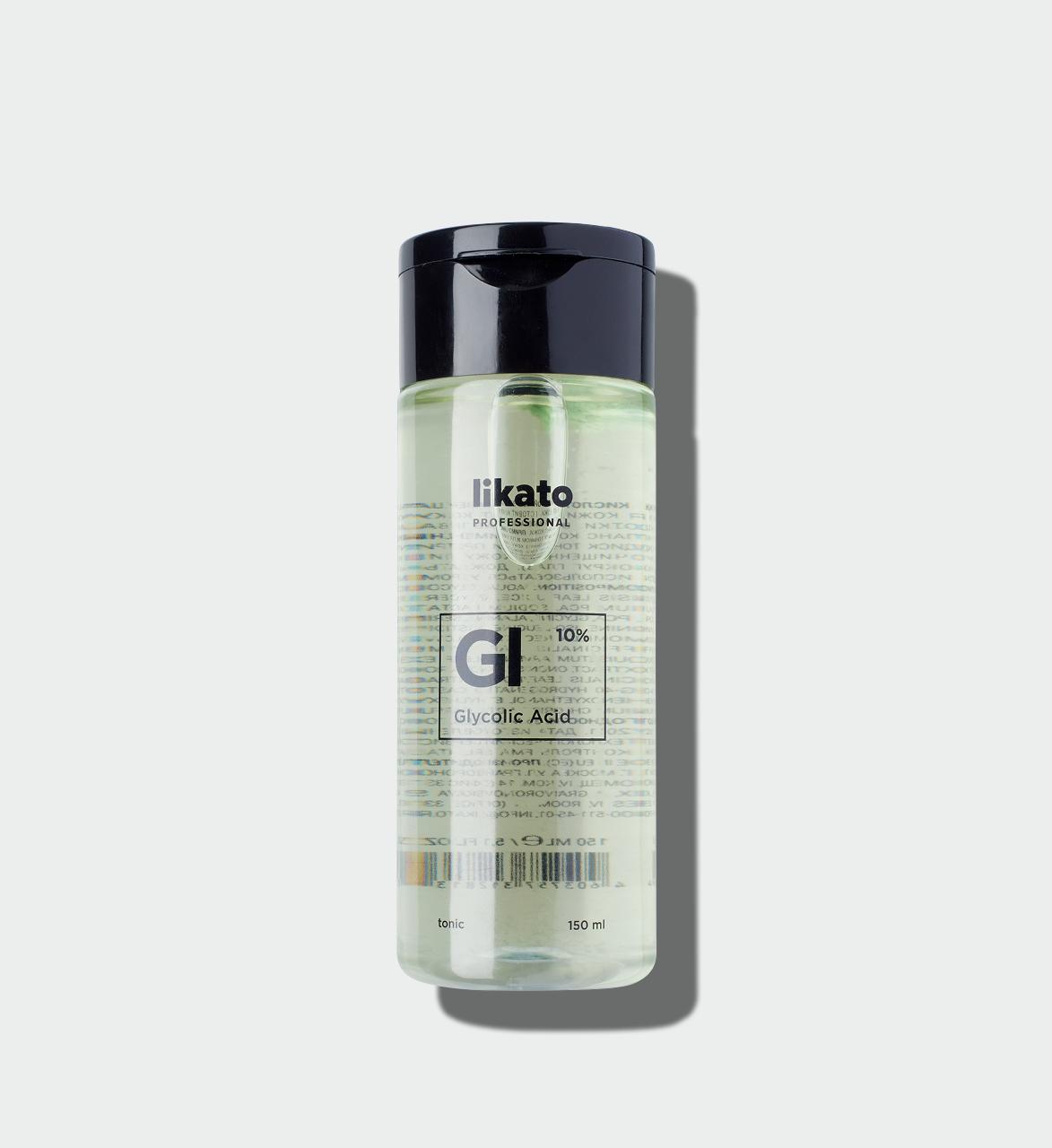 гликолевая кислота для кожи