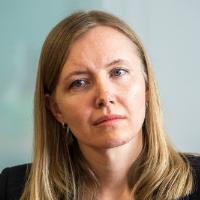 Елена Абрамова, директор по работе с бизнес-рынком МТС в Петербурге: