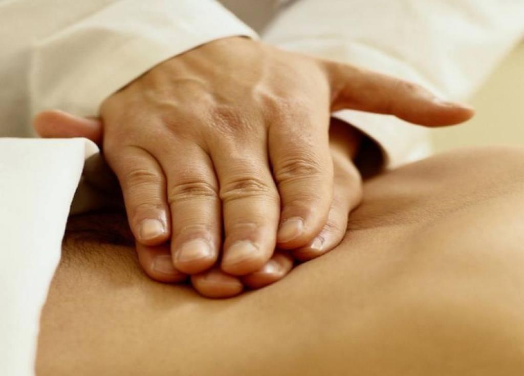 остеопатия и простатит