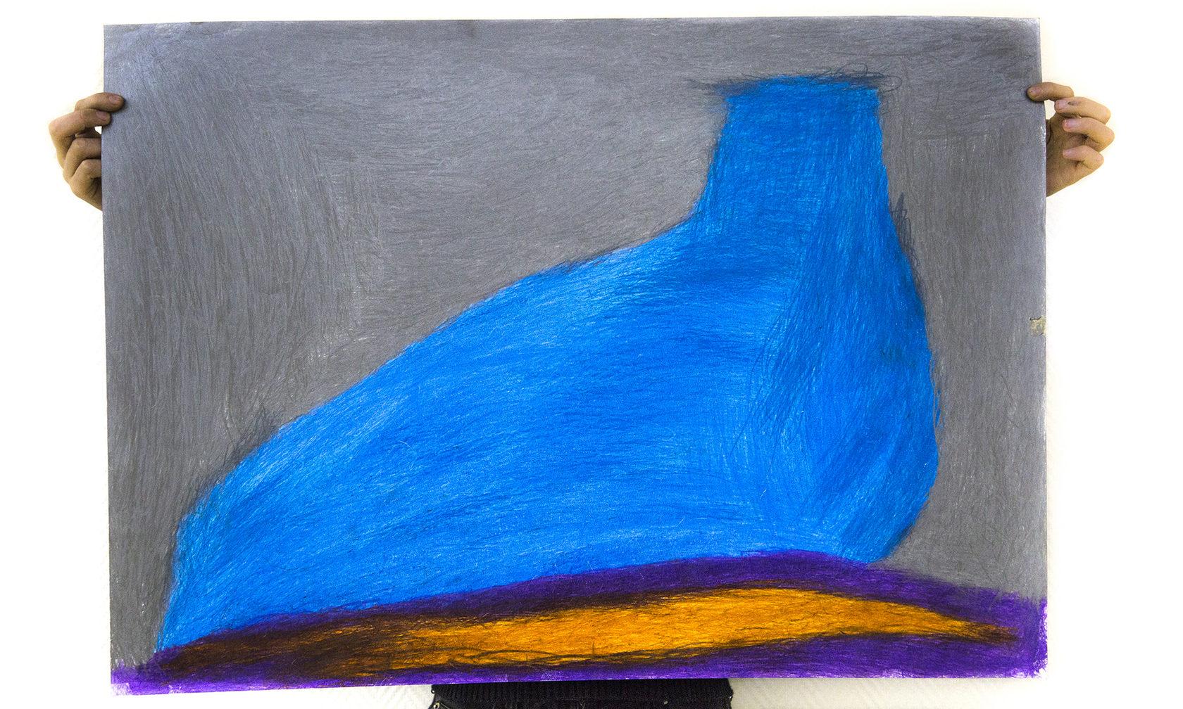 Лодка, 2014