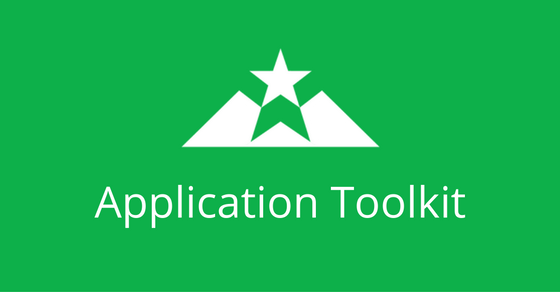 Techstars application toolkit for Arcadis bangalore