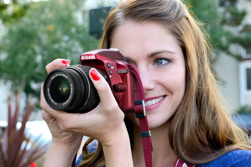 как научиться фотографировать для начинающих