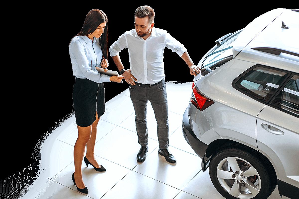 car-selling