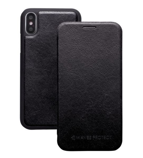 emf iphone xs case
