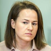 Ольга Рогулина