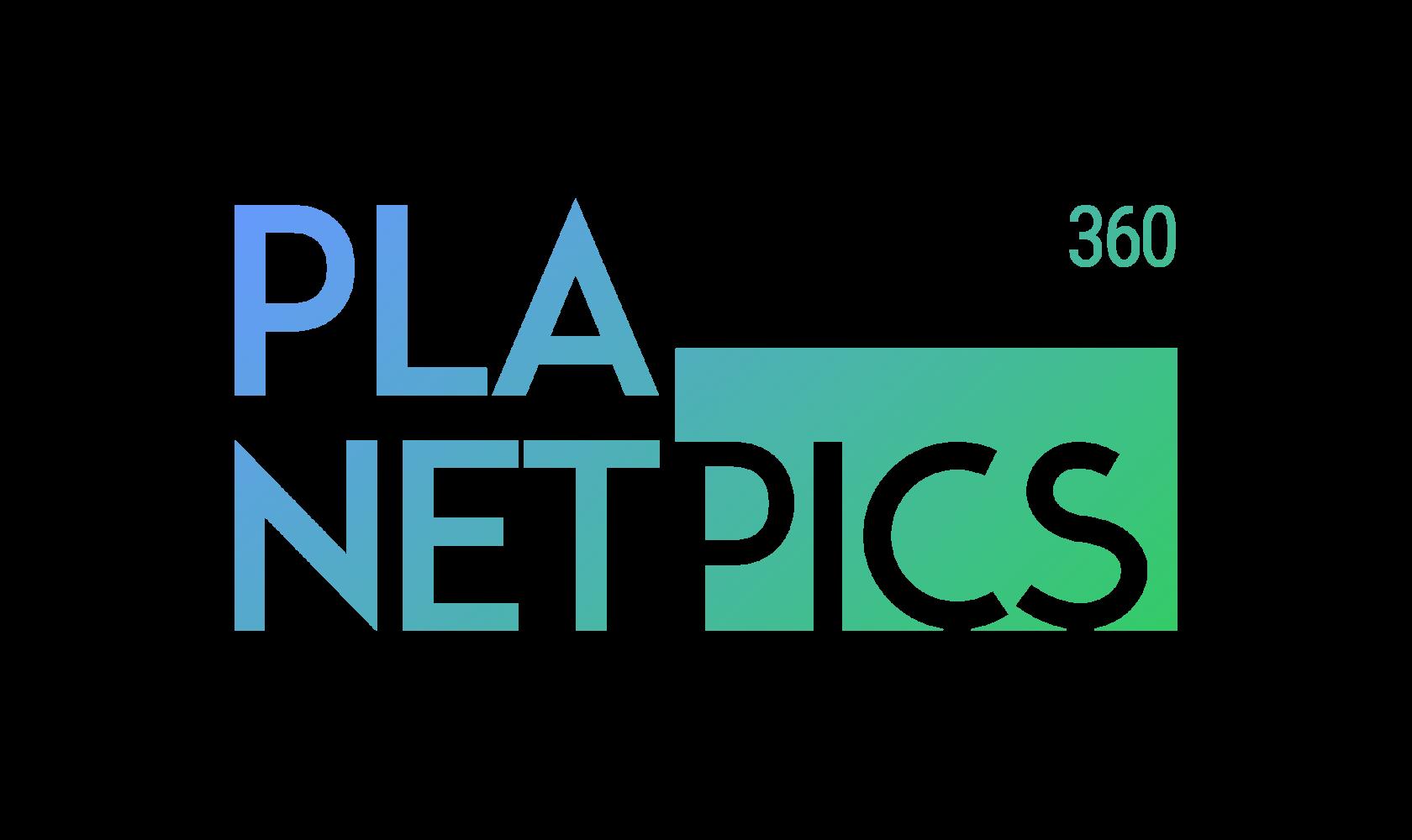 Planetpics 360-видео VR-кинотеатр