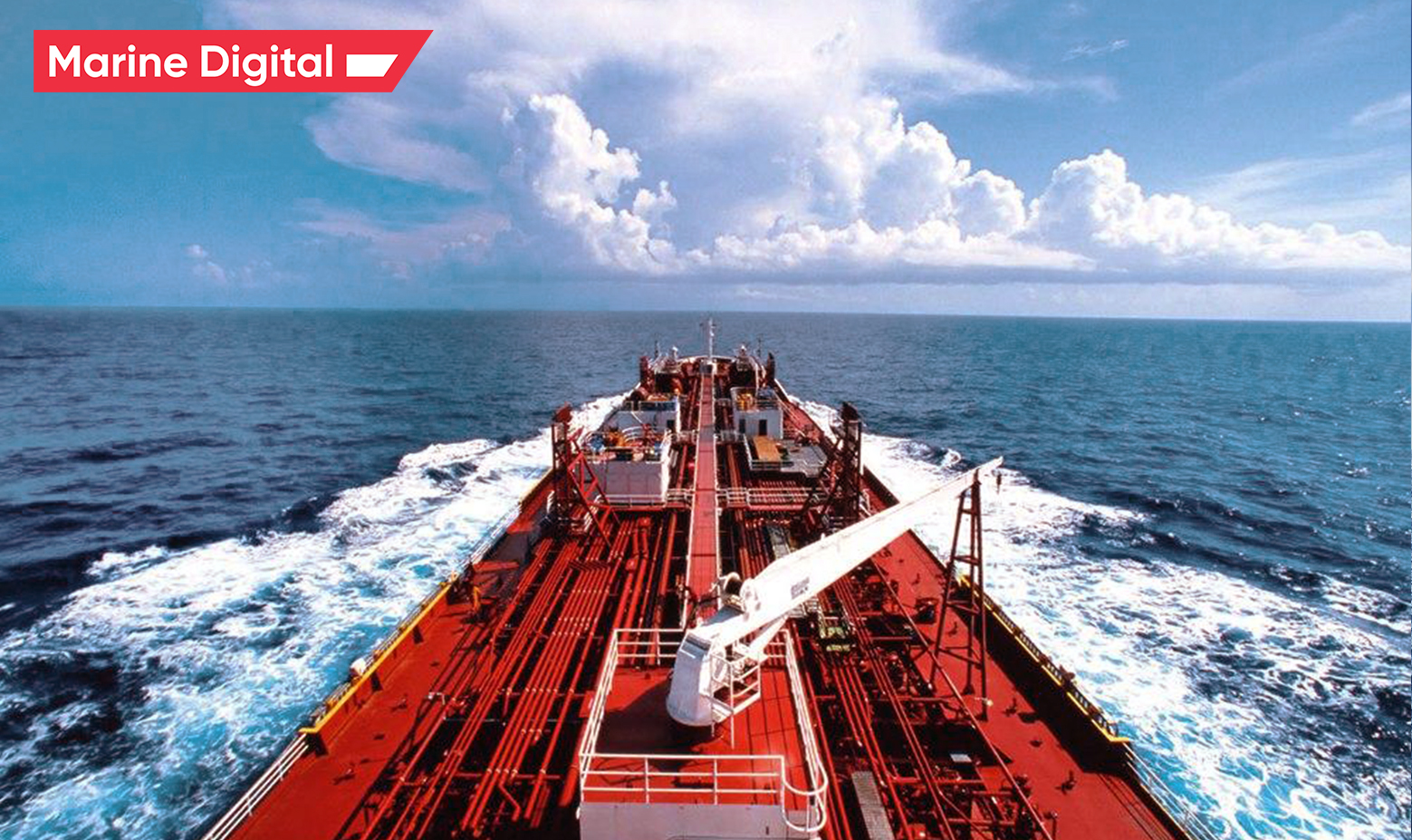 сокращение выбросов в атмосферу для судна