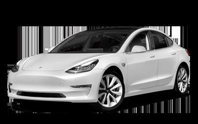 Доводчик для Tesla Model 3