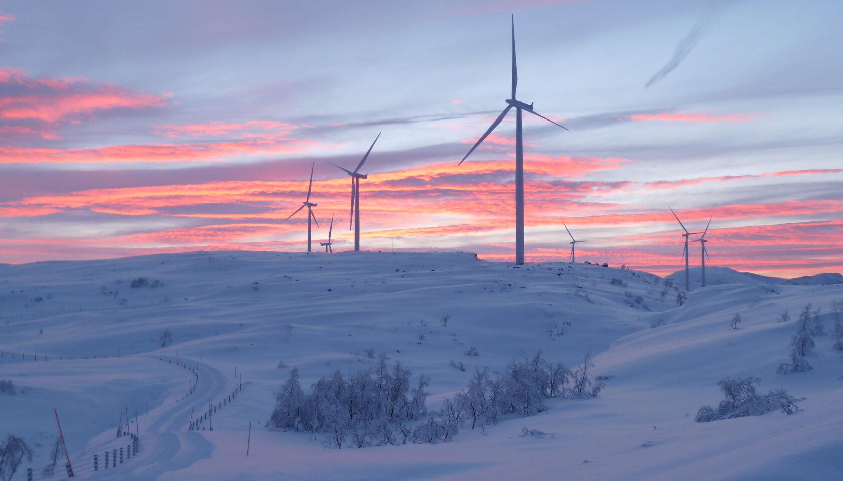 Ветряные электростанции – НЕ ПРИЧИНА блэкаута в Техасе