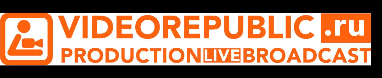 Logo Videorepublic