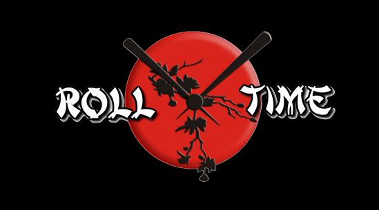 Roll Time. Доставка суши в Минске