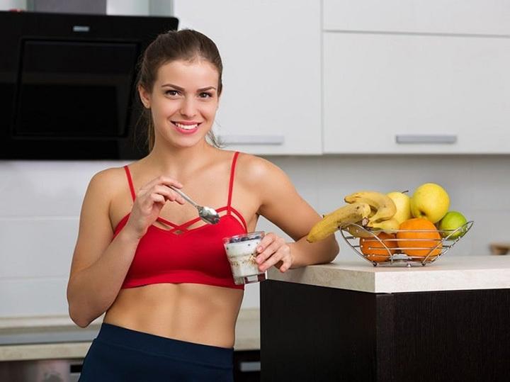 снижение калорий питание