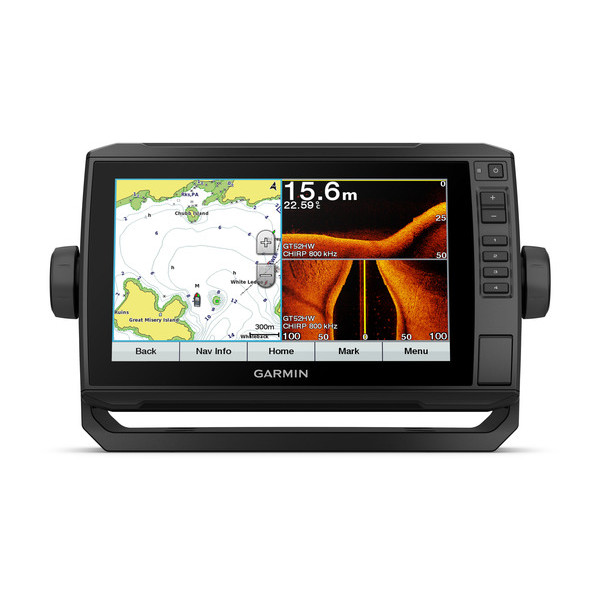 Купить Garmin ECHOMAP Plus 92sv в кредит