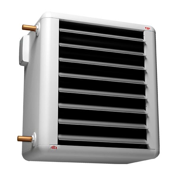 Отопительные агрегаты Frico серии SWH