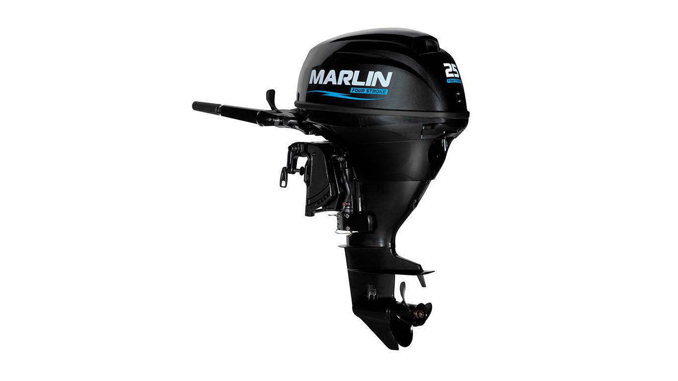 Marlin MF 25 AMHS 25 л.с.